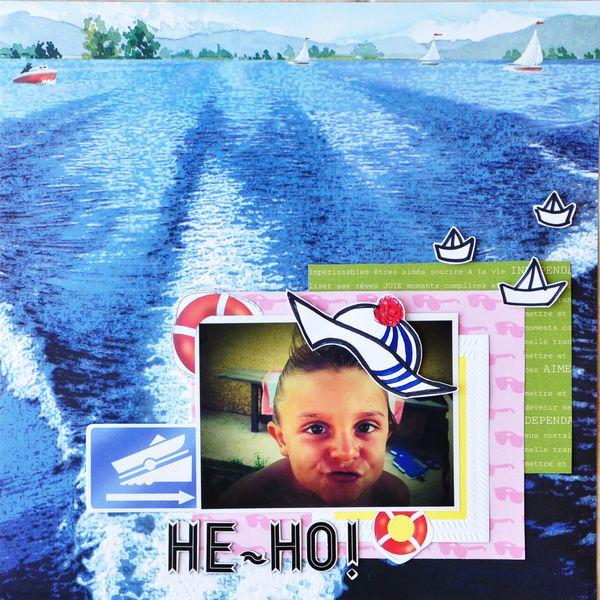réas d'HelloF en 2013... He-ho