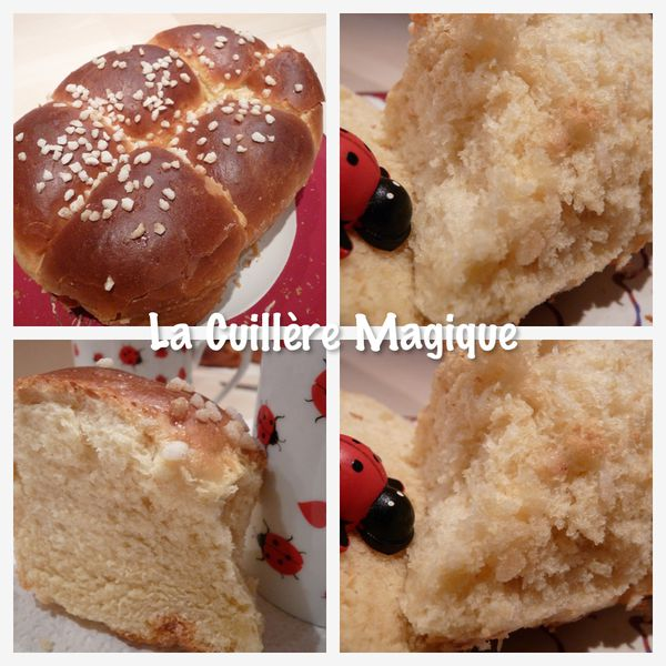 Brioche Harry's 190213