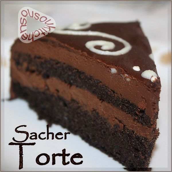 Sacher Torte (2)