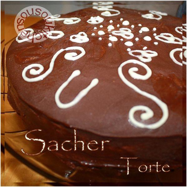 Sacher Torte (4)