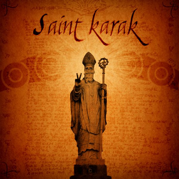 saint karak copie