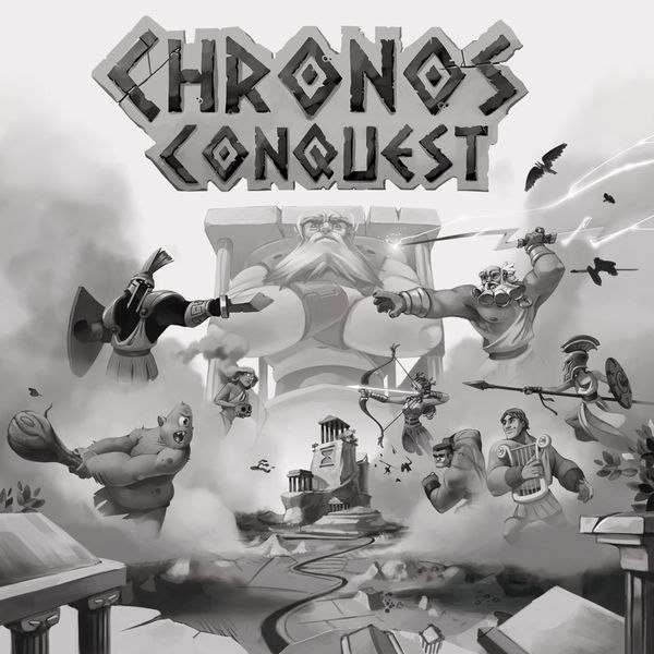 chronosconquest