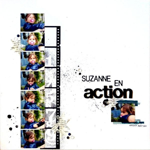 suzanne action