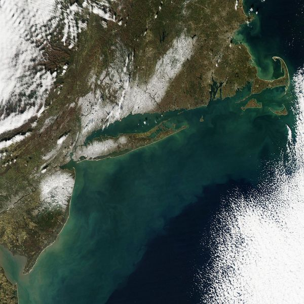 Aqua - New York - Sandy - 09-11-2012 - 250m