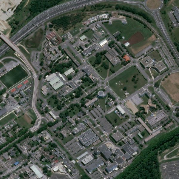 Pleiades - Toulouse - CNES - 17-06-2012