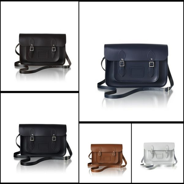 The Cambridge Satchel Company - couleurs classique