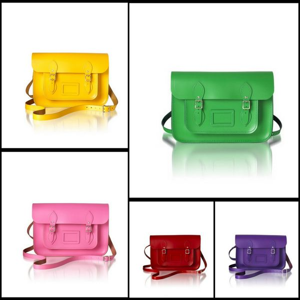 The Cambridge Satchel Company - sacs couleurs