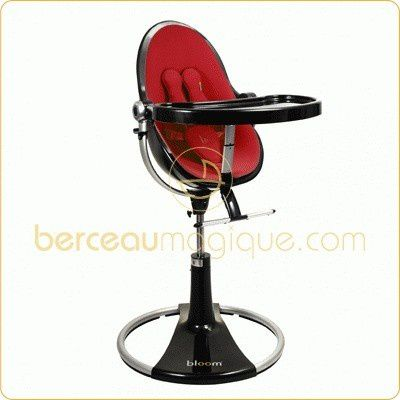 chaise-haute-fresco-bloom-loft-noir-assise-rouge.jpg