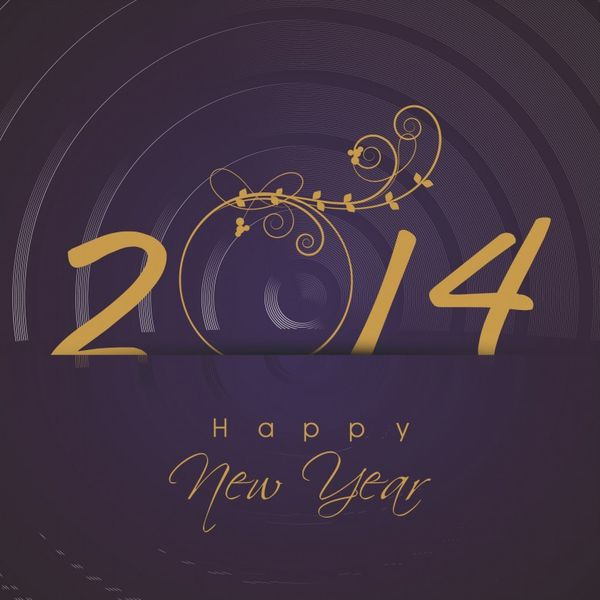 Upscale-Design-Happy-New-Year-2014-Image-3-780x780
