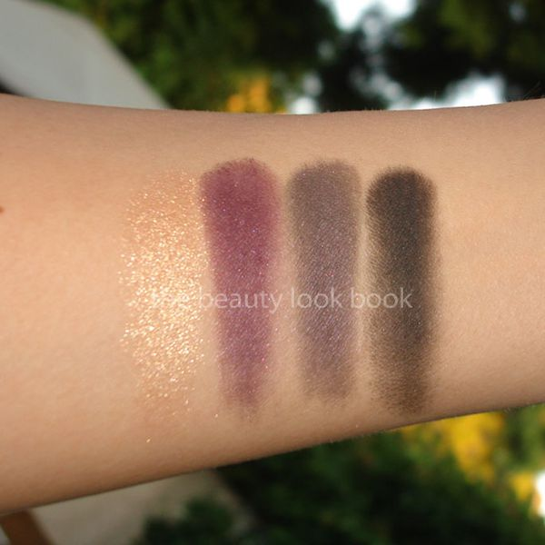 Velours D'Or Swatches a
