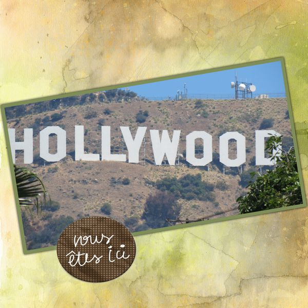 hollywood (page 1)