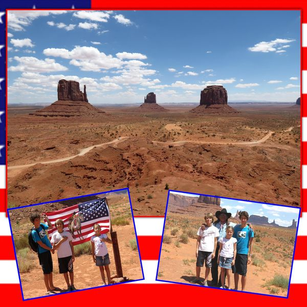 monument valley (page 1)