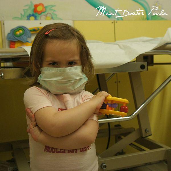 FB0609 Doctor Poule