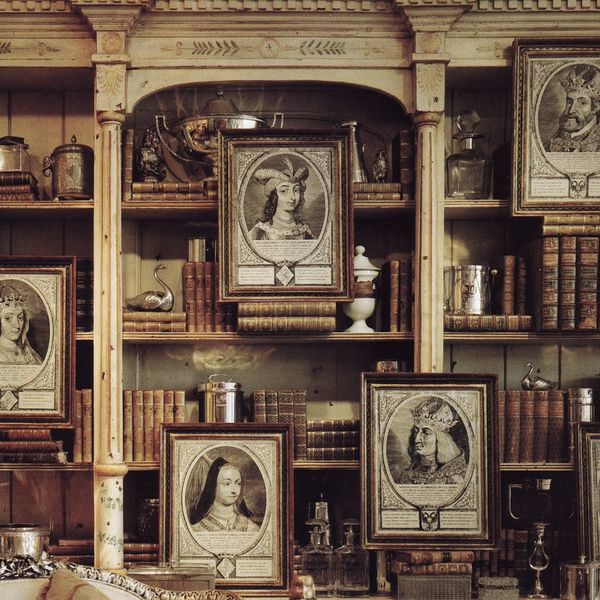 des id es d co le bureau biblioth que le blog de. Black Bedroom Furniture Sets. Home Design Ideas