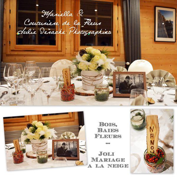 Organisation Mariages Chamonix (2)