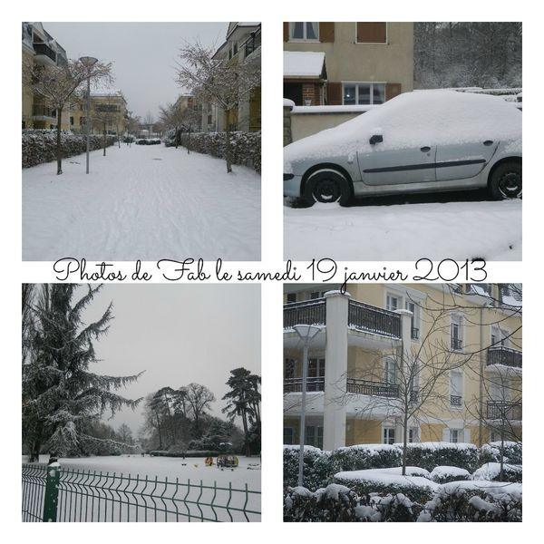 Collage neige 1