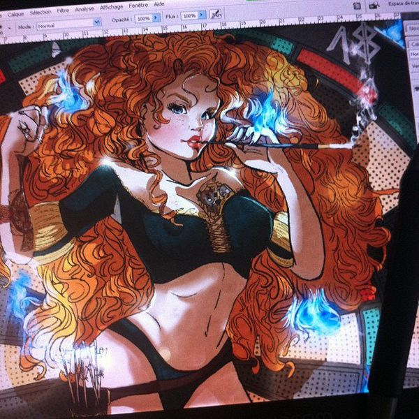 pinup_illustration_merida_rebelle_brave_fanart.jpg
