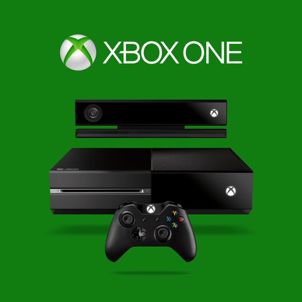 Xbox One up