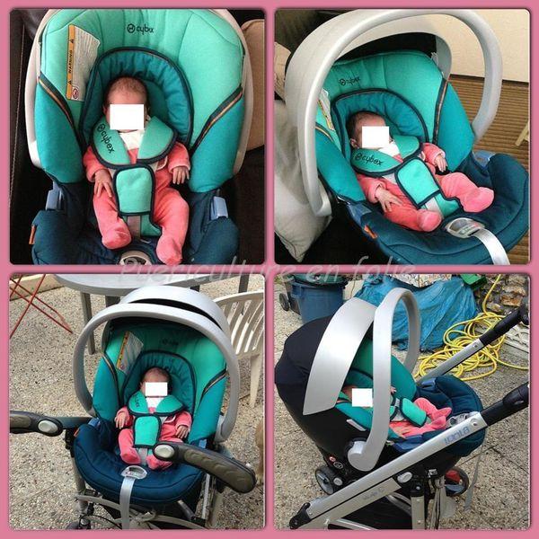 aton avec bebe
