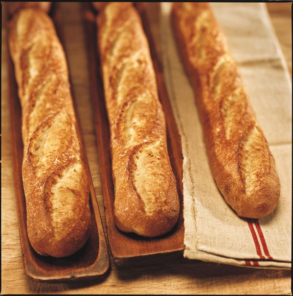 French Baguette SB