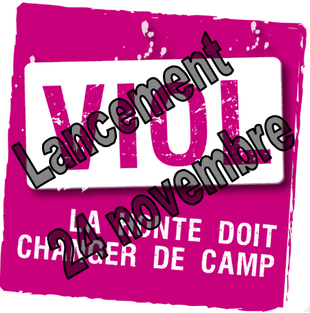 CCV Logo avant lancement
