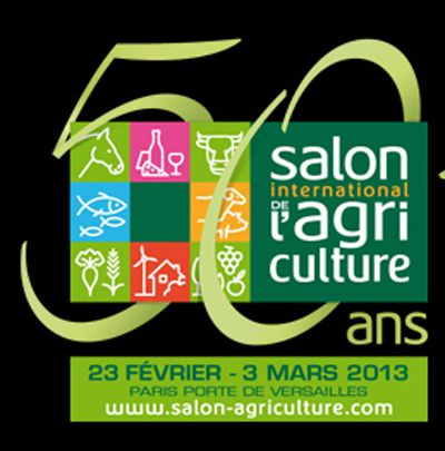 Petite visite du salon international de l 39 agriculture 2013 for Nocturne salon agriculture