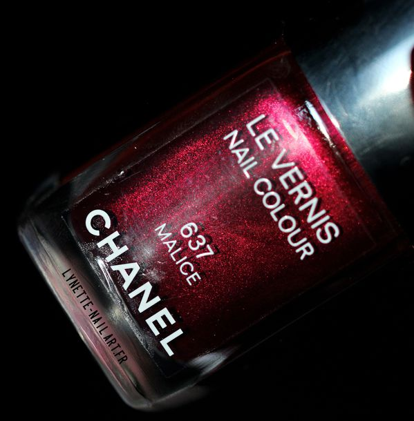CHANEL malice3
