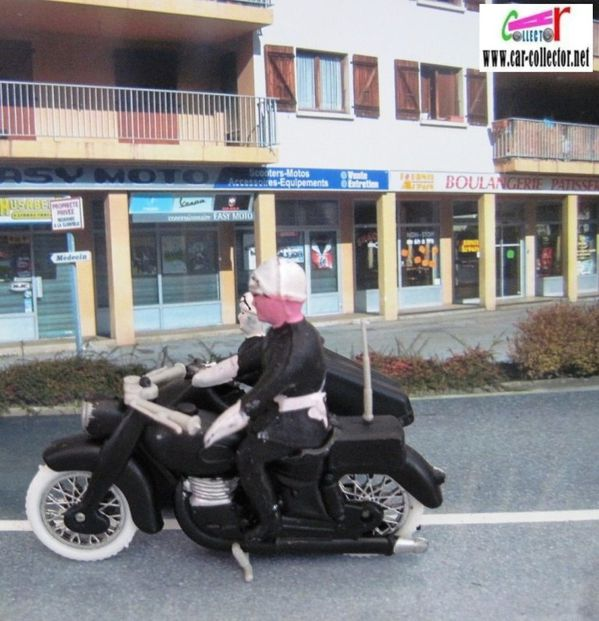 les motards police n°2 minialuxe made in france g-copie-5
