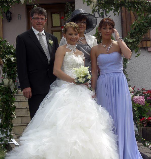 Alzing 227 mariage