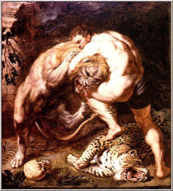 17-Hercule-et-le-lion-de-Nemee--Rubens--1577-1640-.jpg