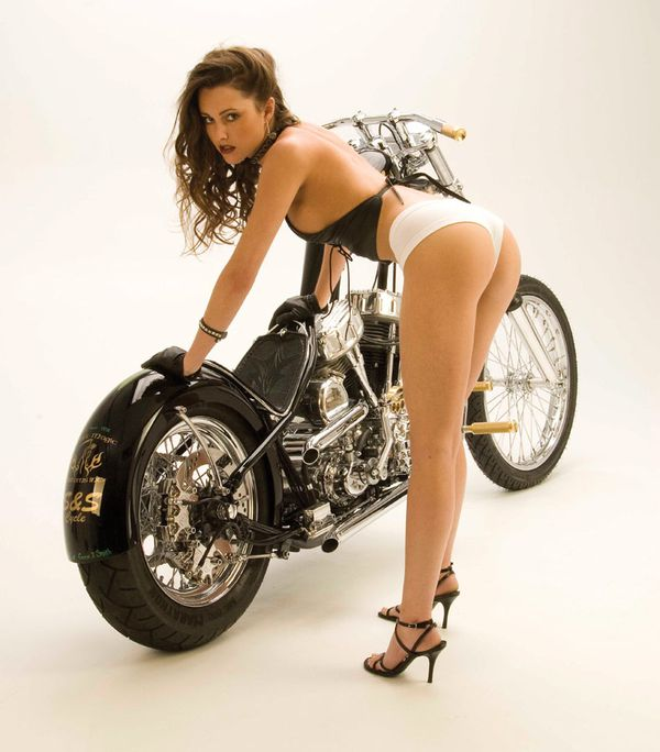 2011 girls on bikes erica ellyson 006 penthousemagazine.com