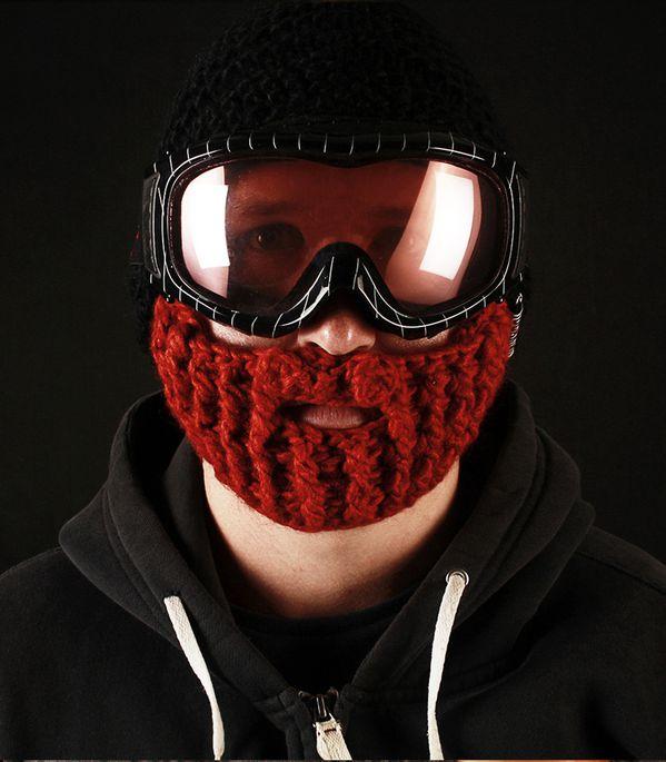 Beardo Ginger product pics