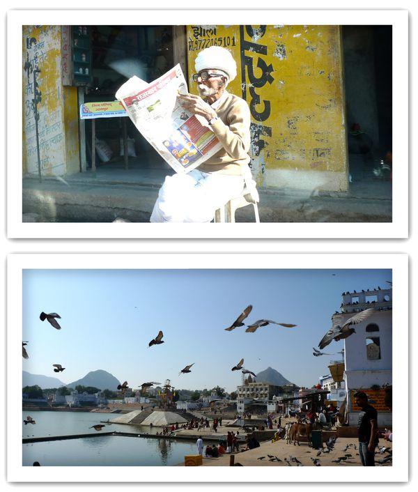 INDIA carnet 07