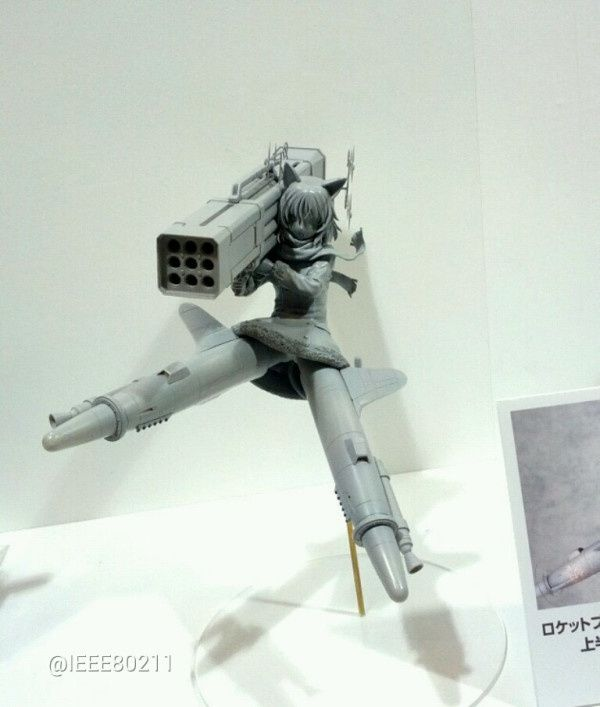 Sanya-V-Litvyak-Rocket-Booste-Vers-Strike-Witches-Alter