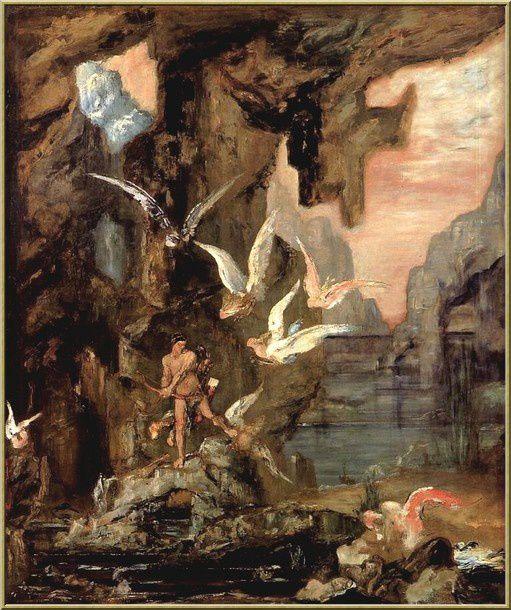 14-Moreau-Gustave---Hercule-au-lac-Stymphale.jpg