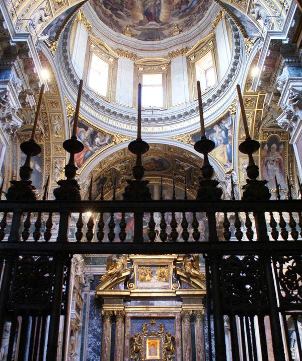 chapelle basilique SMM fb