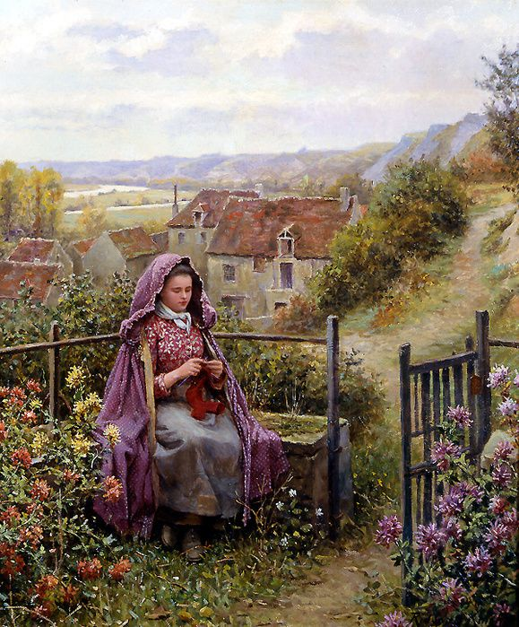 Daniel_Ridgway_Knight__In_the_Garden.jpg