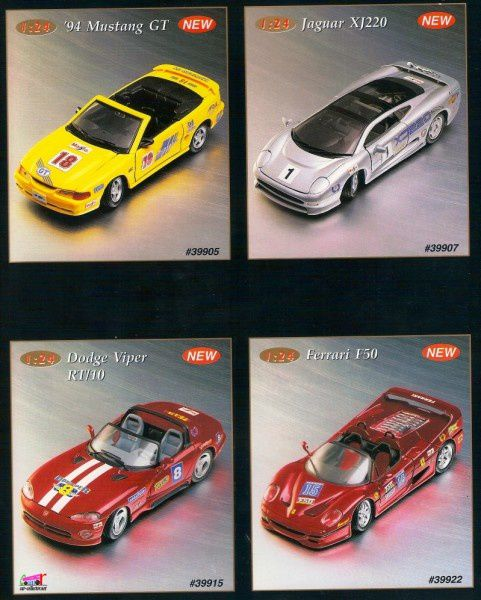 catalogue-maisto-1996-mustang-gt-convertible