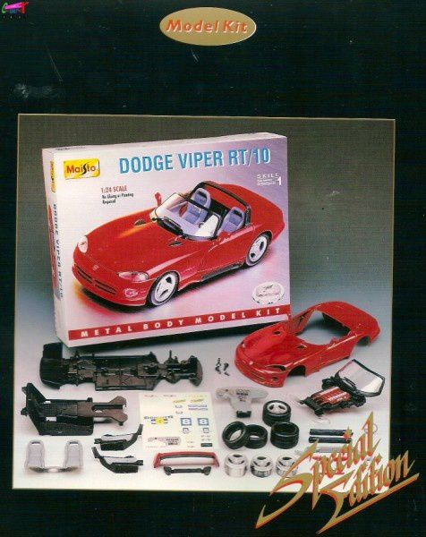 catalogue-maisto-1996-model-kit-viper