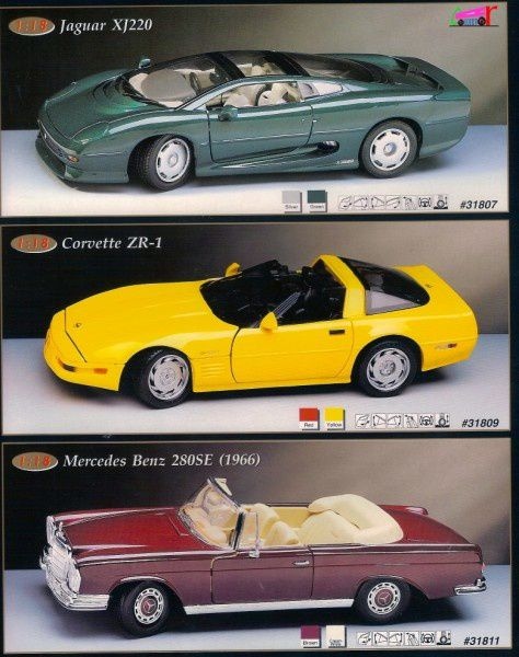 catalogue-maisto-1996-corvette zr1