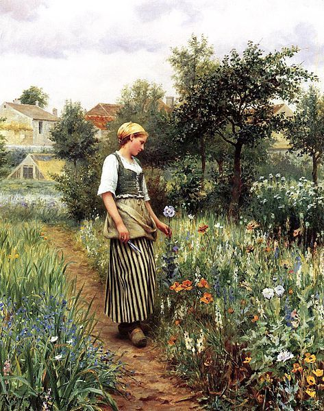 473px-Knight-Daniel-Ridgway-In-the-Garden.jpg
