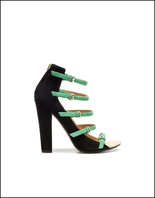 Sandales hauts talons Zara collection printemps é-copie-6