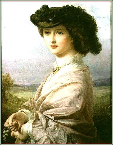 dicksee-femme-au-brin-de-muguet.jpg