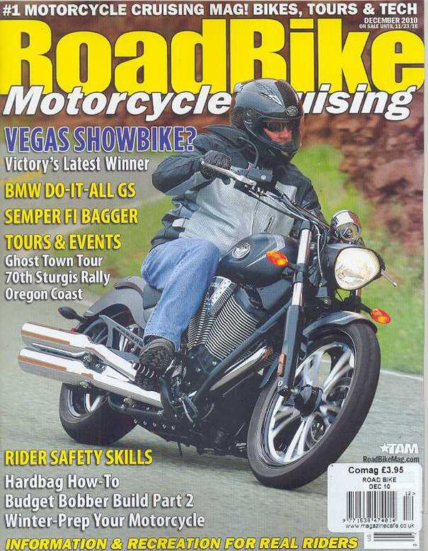 2010 12 xxx Road Bike