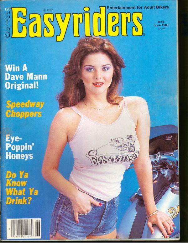 2012 vintage babes Julia Parton easyriders June 1983 001