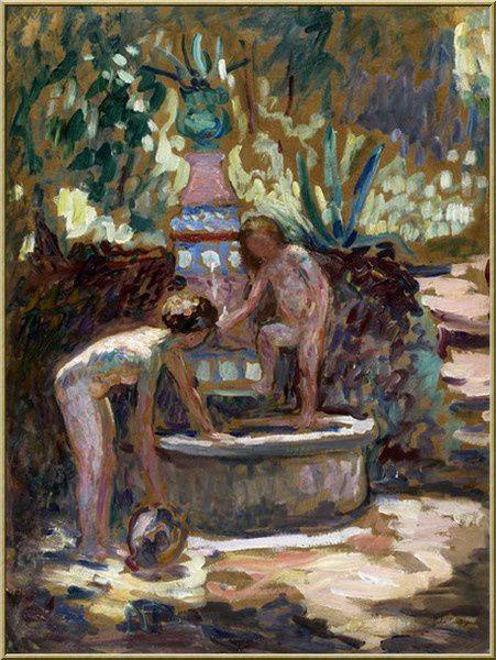 6-Lebasque-Henri-fillettes-fontaine.jpg