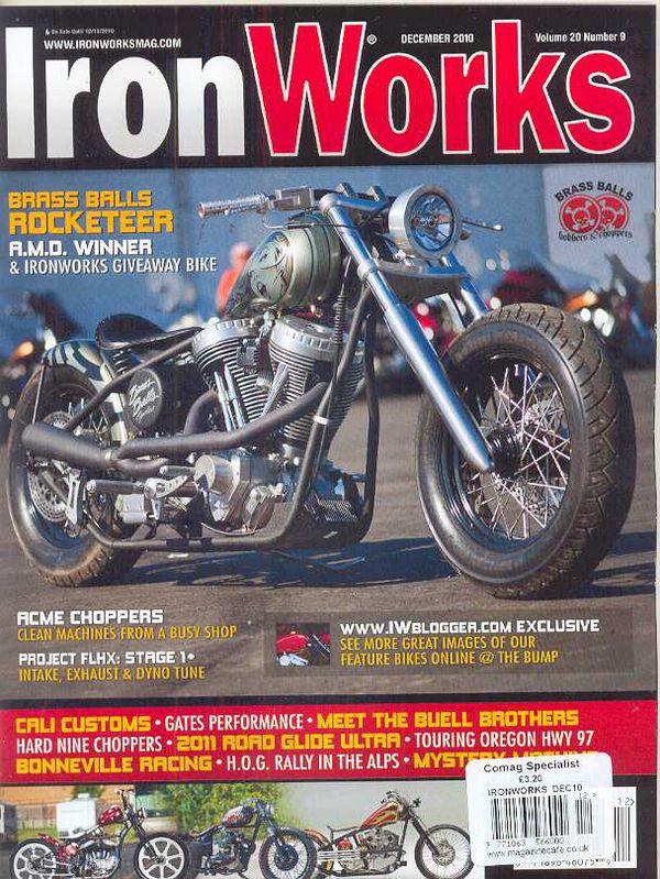 2010 12 20-9 Iron Works
