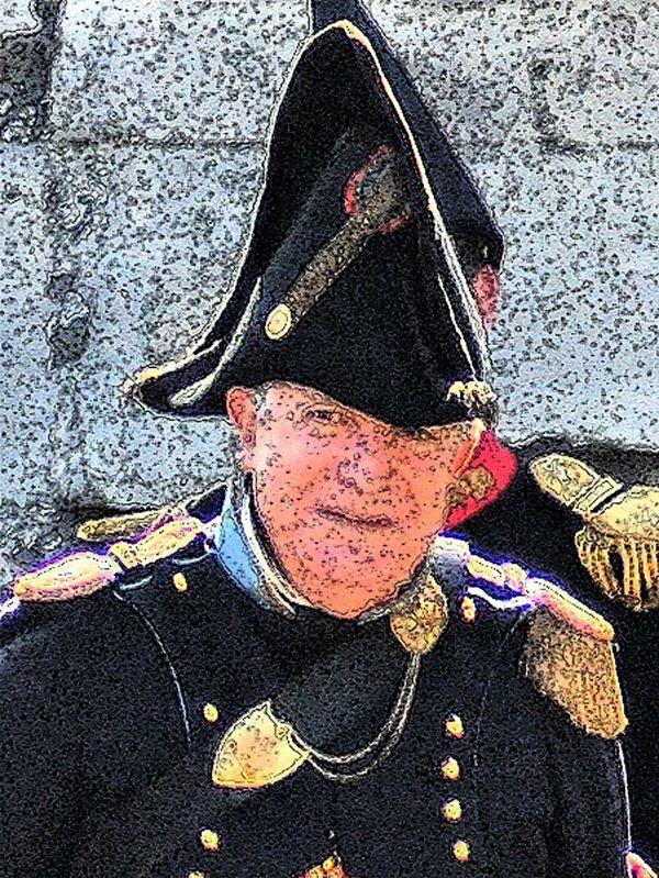 Officiers de la Grande Armée ( Didier Simonnet )-----