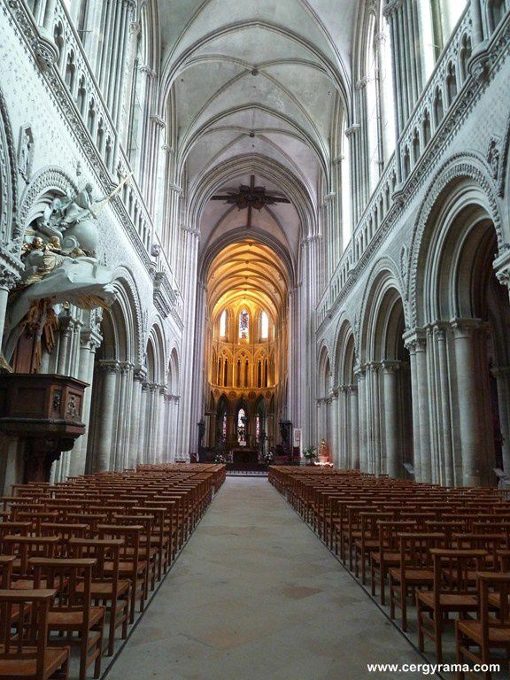bayeux cathedrale 04
