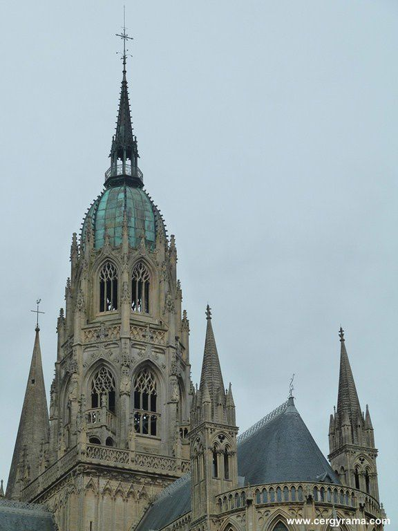bayeux cathedrale 01